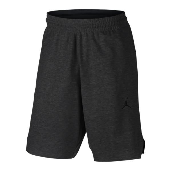 NIKE AS 23 LUX SHORT 黑 JORDAN 針織 運動 短褲 男生 (布魯克林) 2016/5月 812587-032