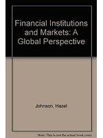 二手書博民逛書店《Financial Institutions and Markets: A Global Perspective》 R2Y ISBN:0071126570