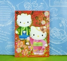 【震撼精品百貨】Hello Kitty 凱蒂貓~紅包袋組~站【共1款】
