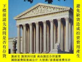二手書博民逛書店EQUAL罕見JUSTICE UNDER LAW:THE SUP