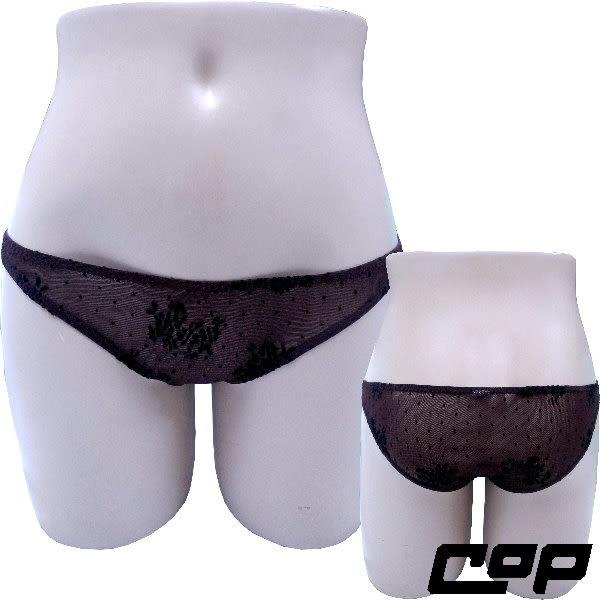 女內褲(COP)F664咖啡-F