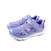 MoonStar 運動鞋 紫色 童鞋 SSJ9079 no224