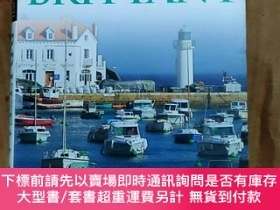 二手書博民逛書店DK罕見Eyewitness Travel Guide: Brittany(具體詳情以圖片為準)Y10244