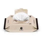 韓國 ENBLANC 松針萃取物有蓋攜帶裝濕紙巾(24抽)【小三美日】