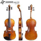 ★集樂城樂器★法蘭山德 Sandner TA-16 中提琴~加贈肩墊/調音器/擦琴布
