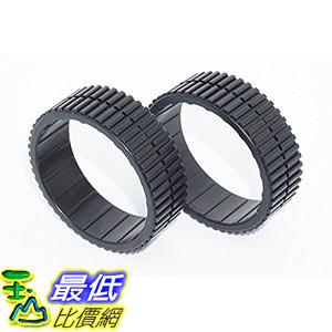 [8美國直購] 輪胎 Cleaning Robot Tire Braava 380t compatible Tires/Tread/wheels/rubber/320/321/375t/390t