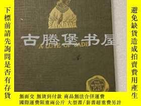 二手書博民逛書店1918年英文 A罕見Lute of Jade  《玉琵琶》  克萊默-賓英譯Y183807 Cranmer
