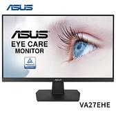 ASUS 華碩 VA27EHE 27型 IPS面板 液晶顯示器