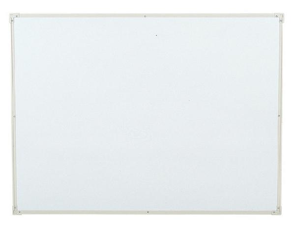 【 IS空間美學】4X8尺單面磁性白板