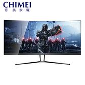[CHIMEI 奇美]34吋 WQHD曲面電競螢幕 ML-34C30Q