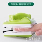 擦玻璃神器雙面擦雙層可調磁防夾手擦窗戶高樓強磁家用清潔器洗搽 js24379『Pink領袖衣社』