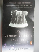 【書寶二手書T1/原文小說_HCE】The Memory Keeper s Daughter