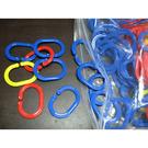 《 USL遊思樂教具 》大連環扣 ( 200 PCS ) / JOYBUS玩具百貨