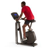 Matrix Retail U30 直立式健身車-XR面板