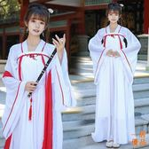 古風女裝古裝日常漢服女裝繡花齊胸襦裙古風廣袖裝漢元素套裝