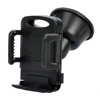 內彎型小吸盤手機架】Garmin-Asus A10 導航 車用固定架吸盤式萬用車架內彎型小吸盤