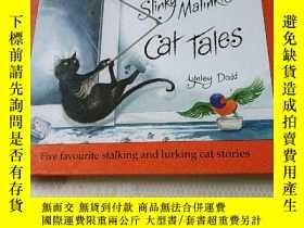 二手書博民逛書店car罕見rales Five favourite cat stories精裝本Y151474 F Fⅰ 出