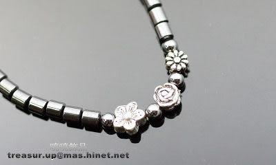 赤鐵礦 (有磁)&仿古銀金屬飾品 , 獨家回饋方案 399元 & 喨喨的嚴格品質挑選。2條一組!!3792