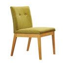 【森可家居】利斯特實木餐椅 7JF482...
