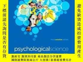 二手書博民逛書店Psychological罕見ScienceY380406 Michael S. Gazzaniga W. W