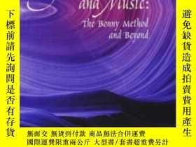 二手書博民逛書店Guided罕見Imagery And MusicY255562 Bruscia, Kenneth E. (e