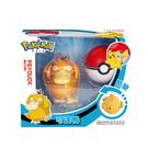 精靈寶可夢 Pokemon 變形系列 可達鴨 寶貝球 酷變 庄臣 正體中文代理版 代理 TOYeGO 玩具e哥