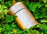 哈爾斯便攜燜燒杯不銹鋼真空上班便當保溫飯盒LK2453『毛菇小象』
