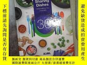 二手書博民逛書店SHARING罕見DISHES 共享菜餚Y203004