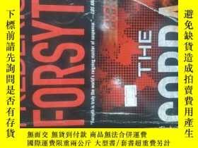二手書博民逛書店THE罕見COBRAY270271 Frederick Fors