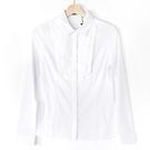 【MASTINA】燕子領設計襯衫-白 0...