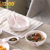 碗家用碗可愛韓版韓式拌飯碗 ☸mousika