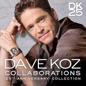 【停看聽音響唱片】【CD】戴夫.考茲:情投意合25週年紀念精選+新曲