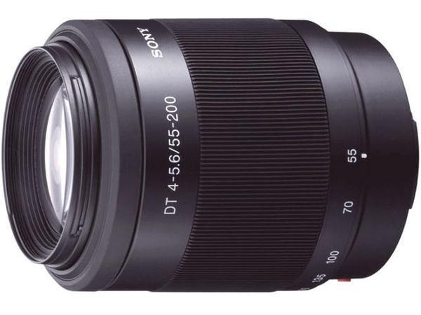 SONY  原廠 55-200mm 數位單眼相機鏡頭 ★免運費★平輸★