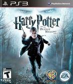 PS3 Harry Potter and the Deathly Hallows Part 1 哈利波特:死神的聖物 上集(美版代購)