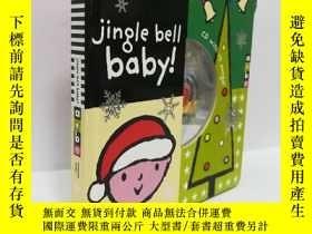 二手書博民逛書店Jingle罕見bell baby 紙紋書Y22565 不祥 不祥 ISBN:9781592238460 出版