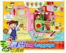 [COSCO代購] W128667 小荳娃娃會說話行李箱