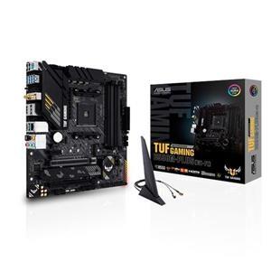 華碩 ASUS TUF GAMING B550M-PLUS AMD 主機板