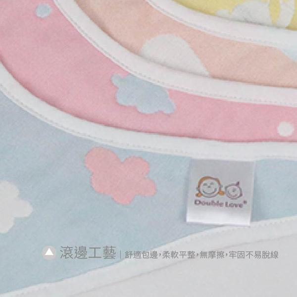 圍兜口水巾 六層紗三角巾圍兜  純棉 吃飯圍兜 造型圍兜 【JC0036】口水巾 新生兒 媽媽寶寶
