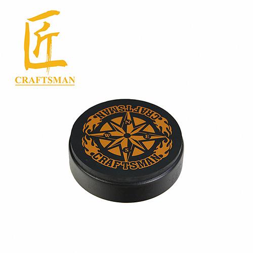 【敦煌樂器】Craftsman C-CP3 三吋打點練習板