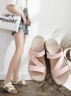 涼拖鞋女外穿夏季2020新款家用室外夏天防滑涼鞋室內居家女士拖鞋 寶貝計劃