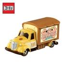 【日本正版】TOMICA DM-03 米奇 米妮 經典麵包車 玩具車 Disney Motors 多美小汽車 - 166931