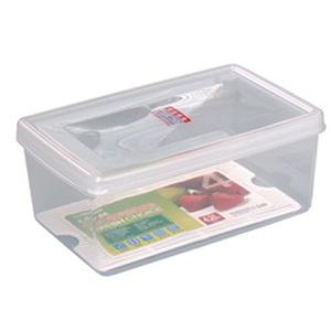 【奇奇文具】KEYWAY LF-04長型保鮮盒保鮮盒