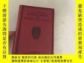 二手書博民逛書店the罕見sounds of spoken english 英語