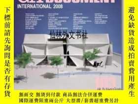 二手書博民逛書店【罕見】Ga Document:International 20