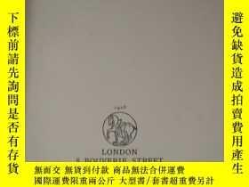 二手書博民逛書店【罕見】1926年出版 Chinese Lacquer精裝Y26