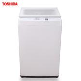 贈商品卡1000元x2張 TOSHIBA 東芝 10.5kg直立式洗脫變頻洗衣機 AW-DUK1150HG(含基本安裝+舊機回收)