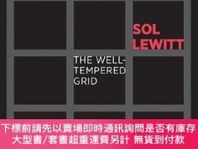 二手書博民逛書店Sol罕見Lewitt - The Well-tempered GirlY255174 Haxthausen,