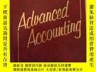 二手書博民逛書店Advanced罕見Accounting-高級會計Y436638 Floyd A. Beams Prentic