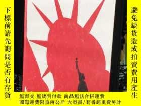 二手書博民逛書店Unfinished罕見Democracy The Americ