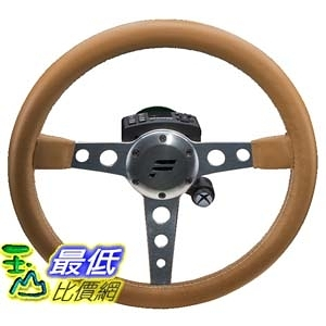 (美國官網代訂) Fanate  ClubSport steering wheel Classic Xbox One US 方向盤面